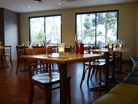 Thornleigh, Australia: Restaurant