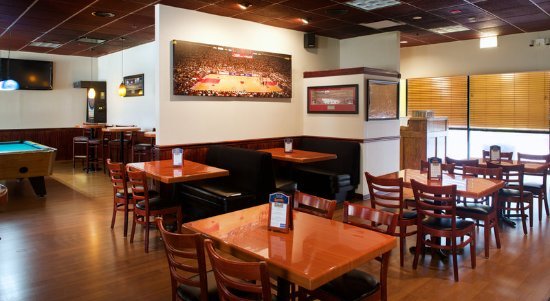 Holiday Inn Chicago Downtown: Restaurant