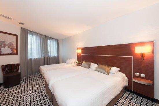 inter hotel atrium limoges frankrijk foto 39 s reviews en prijsvergelijking tripadvisor. Black Bedroom Furniture Sets. Home Design Ideas