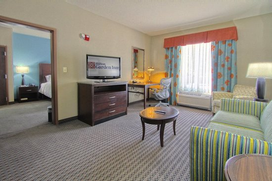 Hilton Garden Inn Tulsa Midtown 3 Tripadvisor