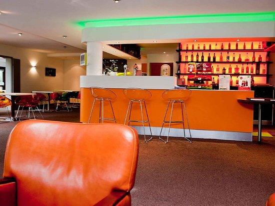 Bar Lounge Picture Of Ibis Styles Sarrebourg Sarrebourg