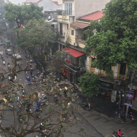 Hanoi Royal Palace Hotel Tripadvisor