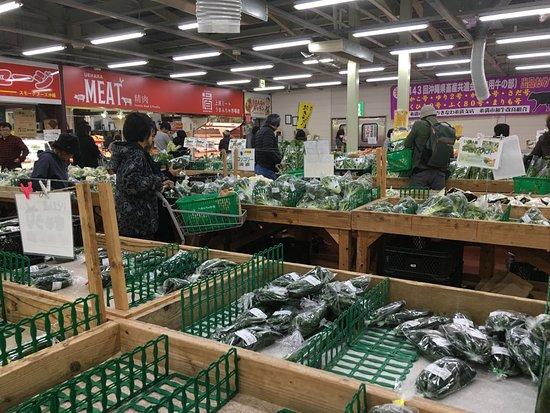 Umanchu Market