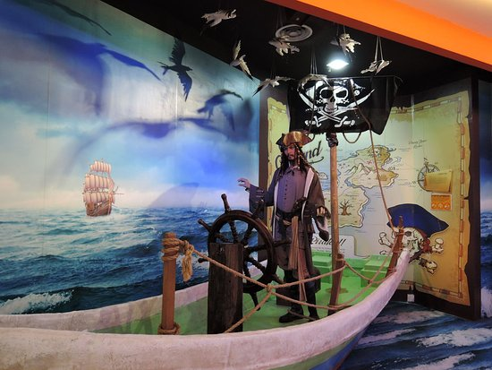 Penang Fun-Filled Wax Museum