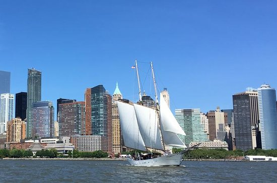 Craft Beer Sailing Cruise in New York...