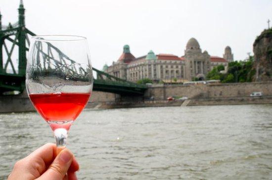 Privétour: Wijnproefcruise over de ...