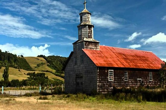 Chiloé Island Highlights Full-Day...