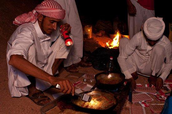 Desert Quad Bike, Bedouin Dinner Show, Stargazing in Sharm