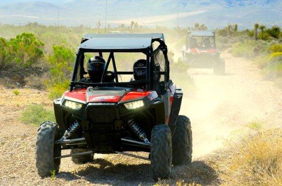 Desert Off-Road RZR Adventure from ...
