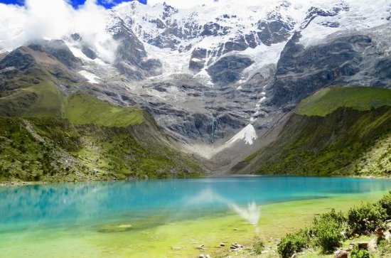 Humantay Lake Trek from Cusco