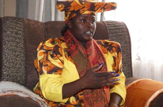 Half Day Swakopmund Cultural...