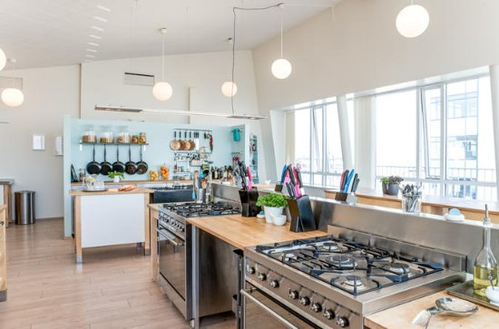 Cook and Dine - An Icelandic Cooking Class - Tasting Session and...