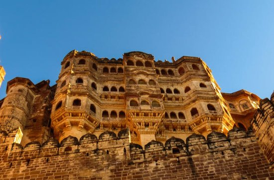 One-Way Private Transfer from Udaipur...