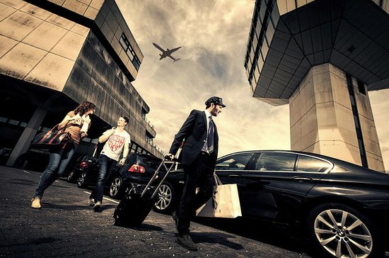 Madrid Private Airport Transfers