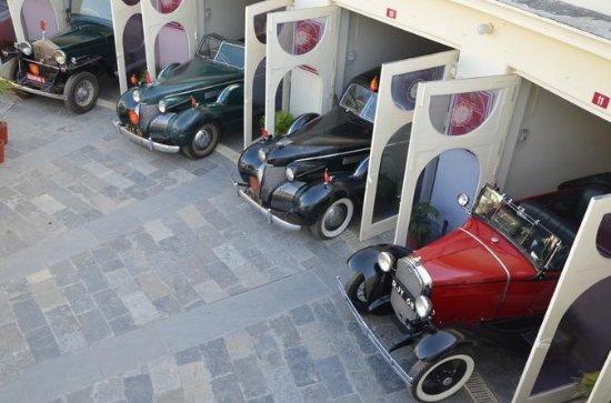 Vintage Collection Car Museum...