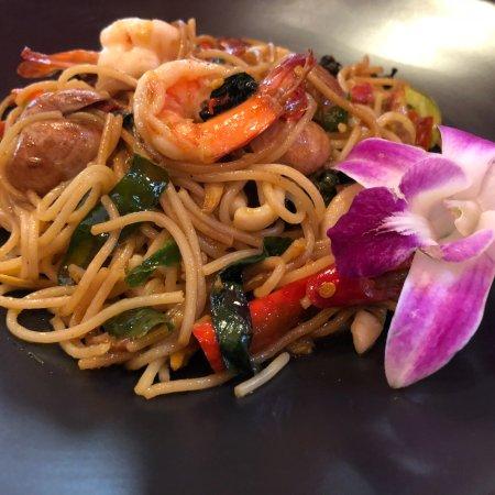 Enjoy Thai Food Patong