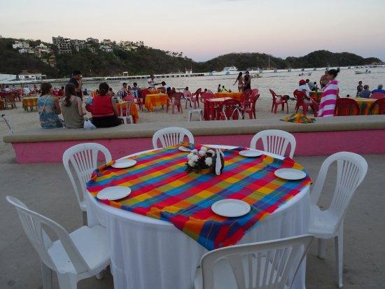 Hotel Castillo Huatulco Beach Club Public Nearby To