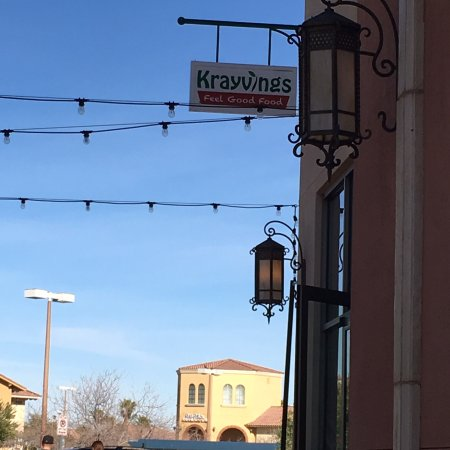 krayvings, las vegas restaurant reviews, phone number \u0026 photos