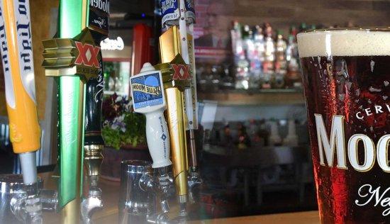 Bristol, NH: Beers