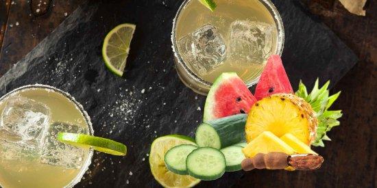 Bristol, NH: Margaritas