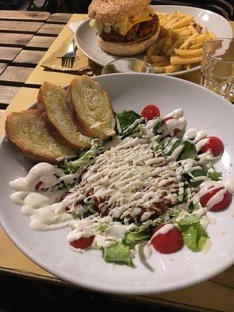 ristorante ouh l l in palermo con cucina francese