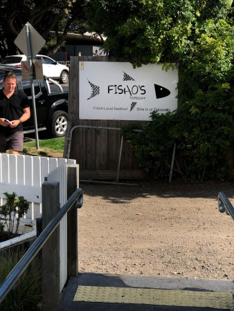 Fisho's Torquay: photo4.jpg