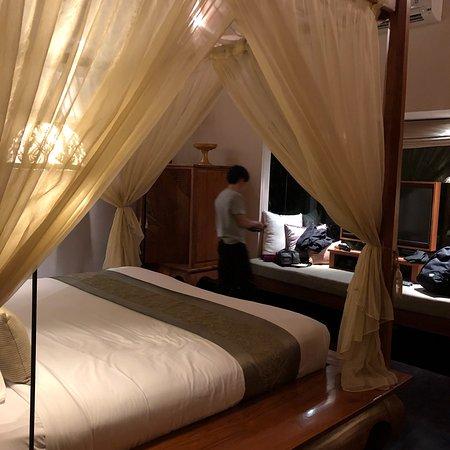 迪西尼豪華別墅酒店張圖片