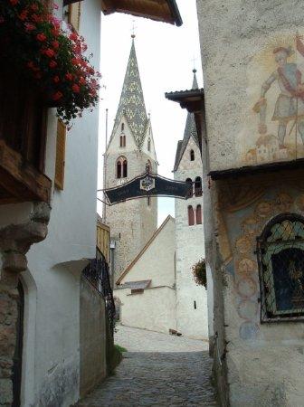 Chiesa Parrocchiale di Santo Stefano Martire