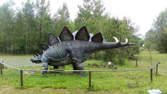 DinoPark Ostrava: Jako z filmu