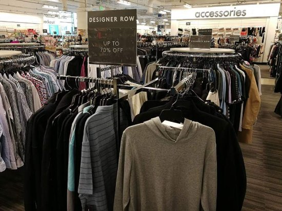bcf6920c2c Nordstrom Rack (San Diego) - 2019 All You Need to Know BEFORE You Go (with  Photos) - TripAdvisor