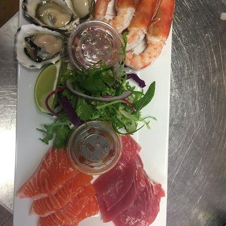 Brooklyn, Australia: Lifeboat Seafood