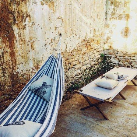 espace d tente exterieur obr zok bel estiu saint genies tripadvisor. Black Bedroom Furniture Sets. Home Design Ideas
