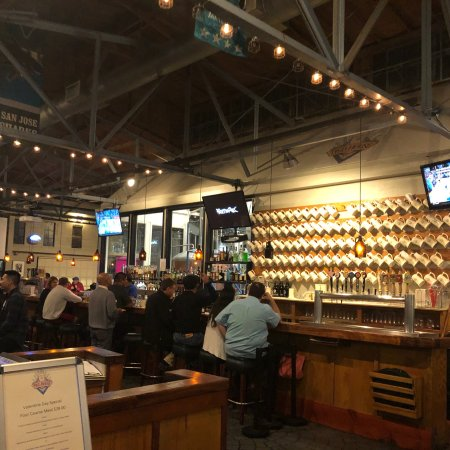 Photo0 Jpg Picture Of Tied House Cafe Brewery Mountain View