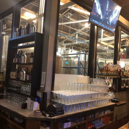 Photo3 Jpg Picture Of Tied House Cafe Brewery Mountain View
