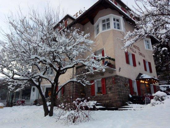 Hotel Villa Emilia: LA VILLA DELLE FAVOLE