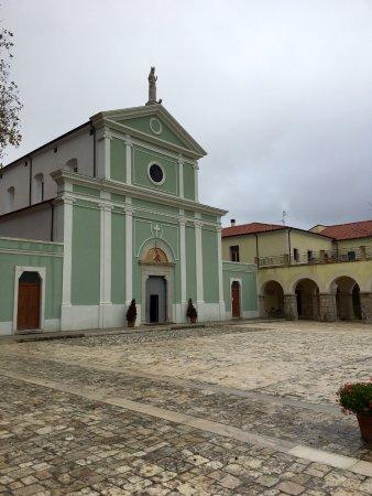 Convento e Chiesa di S. Maria della Libera