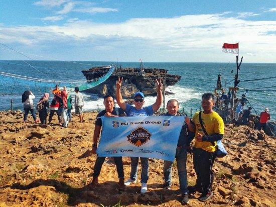 Bondowoso, Indonesia: The non mainstrem Experience in Yogyakarta