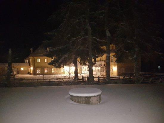 Hotel Skalni Mlyn Adrspach