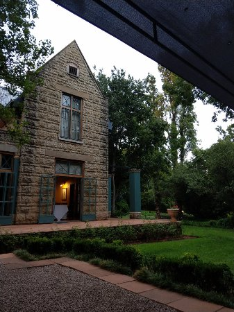 De Hoek Country Hotel: IMG_20180209_184054_large.jpg