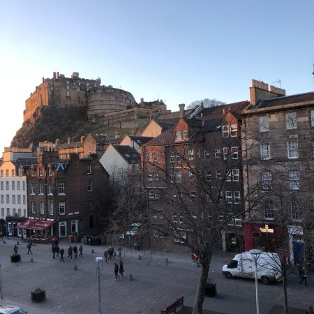 Apex City of Edinburgh Hotel: photo0.jpg