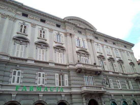 Palazzo Diana