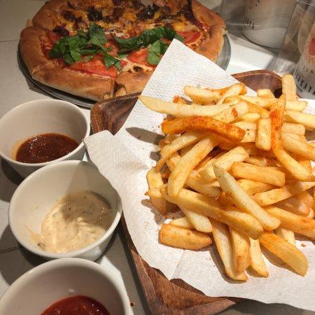 Pizzakaya Roppongi: photo5.jpg