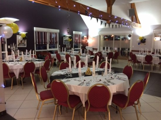 Restaurant Chez La Berthe Seveux