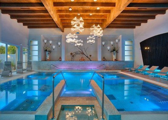 Hotel eliseo terme bewertungen fotos preisvergleich montegrotto terme italien tripadvisor - Piscine termali montegrotto ...