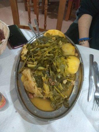 Viascon, สเปน: Buen cocido