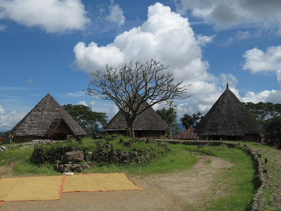 Not The Best Village In Flores Review Of Ruteng Pu U