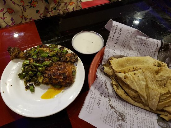 ARIF CHATKHARA HOUSE, Lahore - Restaurant Reviews, Photos