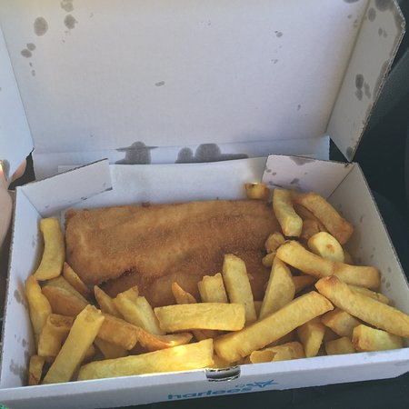 Harlees Fish And Chips