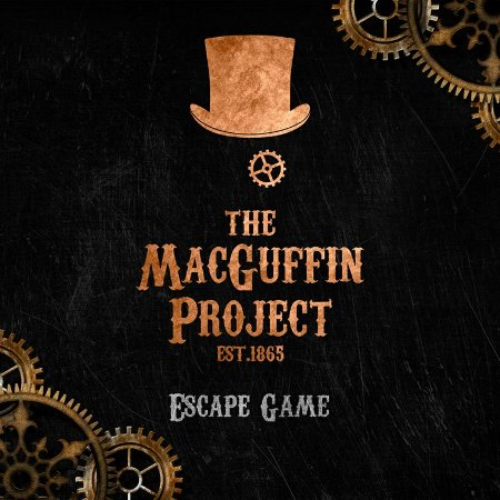 ‪The MacGuffin Project‬