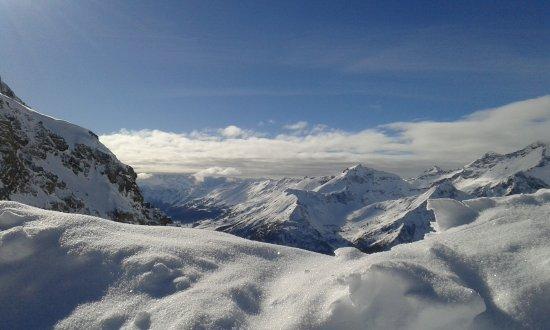 Ufficio Guide Monte Rosa : Monterosa ski picture of monterosa ski gressoney la trinite